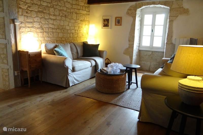 Vakantiehuis Frankrijk, Tarn-et-Garonne, Labarthe Gîte / Cottage Saint Jean de perges