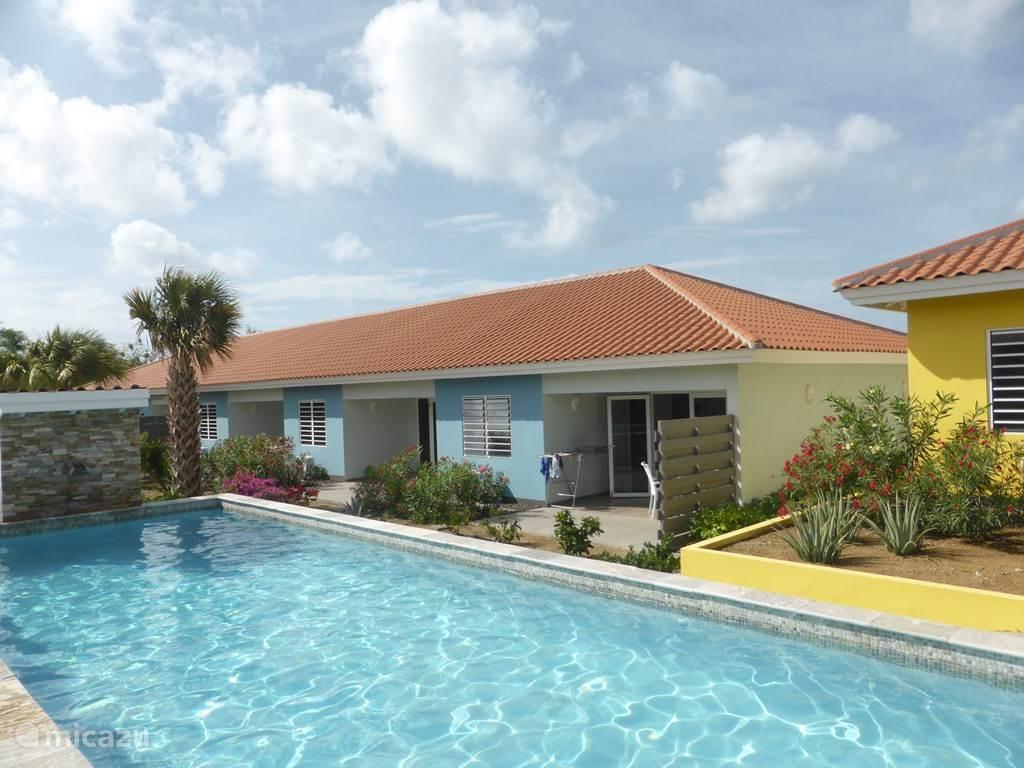 Vacation rental Curaçao, Curacao-Middle, Blue Bay Holiday house Joyful Rest