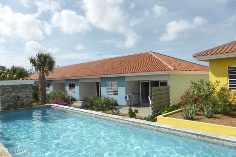 Vacation rental Curaçao, Curacao-Middle, Blue Bay Holiday house Joyful Rest