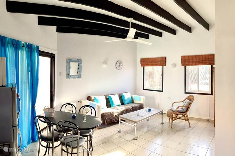 Vacation rental Aruba, Paradera, Paradera Bungalow Bungalows Casita Blanca