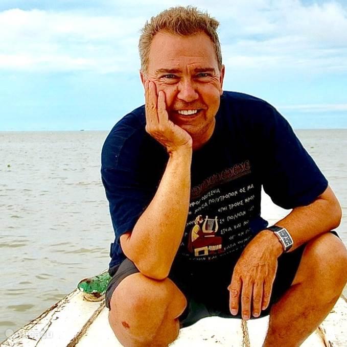 Jacques van Rooijen