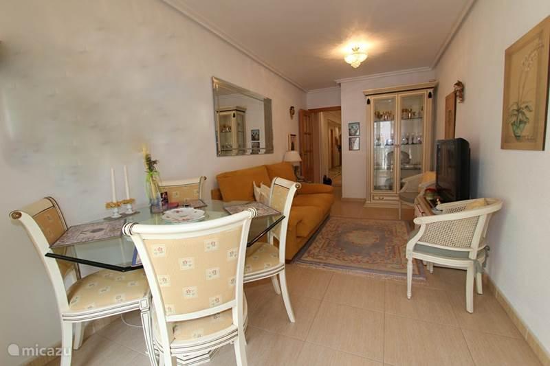 Vakantiehuis Spanje, Costa Blanca, Guardamar del Segura Appartement Dunasol