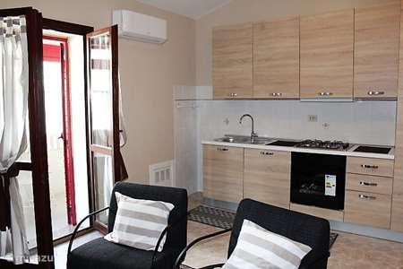 Vakantiehuis Italië, Toscane, Castiglion Fiorentino – appartement Casa Faralli
