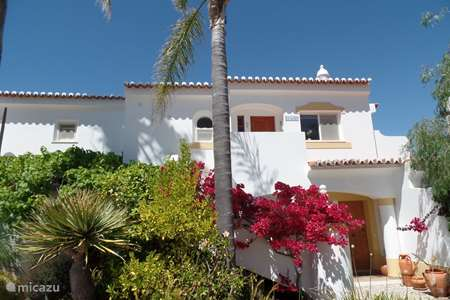 Vakantiehuis Portugal, Algarve, Praia do Carvoeiro - penthouse Penthouse Cor do Mar