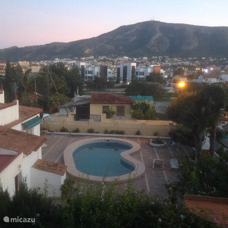 Ferienwohnung Spanien, Costa Blanca, Alfáz del Pi appartement Ferienwohnung Albir Sant Pere