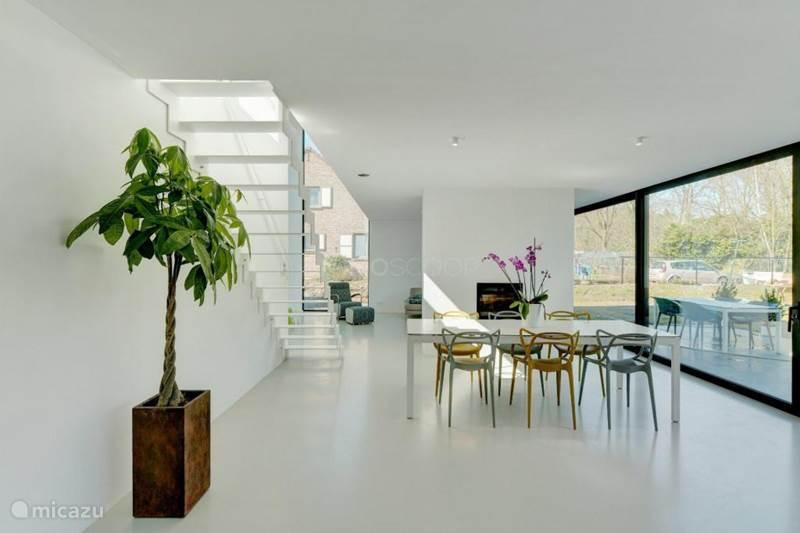 Vacation rental Belgium, Antwerp, Geel Villa Lieventier