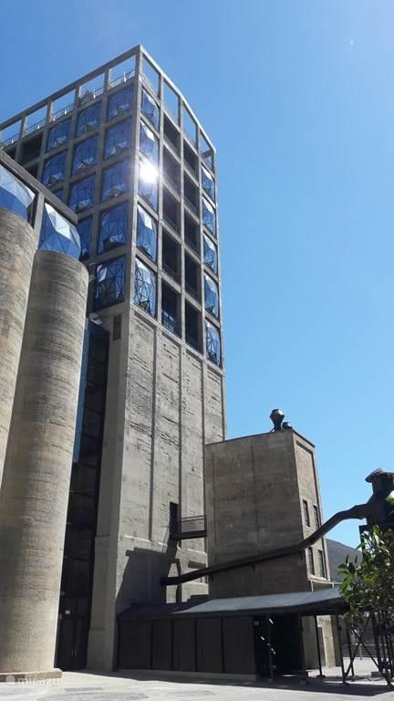Silo Museum Capetown