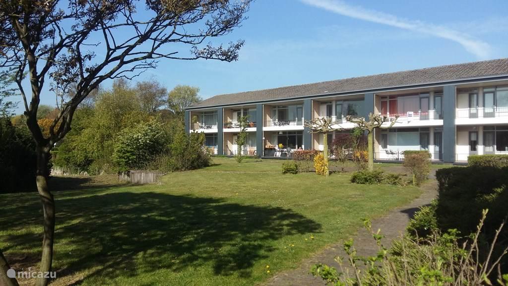 Vakantiehuis Nederland, Zuid-Holland, Noordwijk Appartement Duintakkie