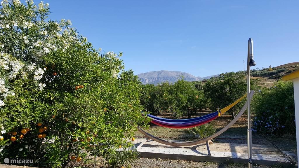 Ferienwohnung Spanien, Andalusien, Álora Villa Siempre Verde