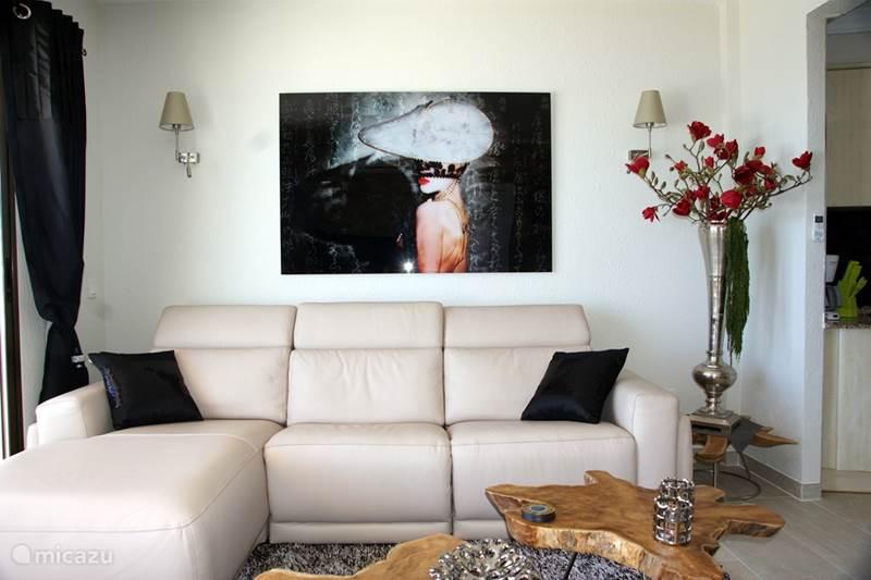 Vakantiehuis Spanje, Costa Blanca, Calpe Appartement Appartement Capri