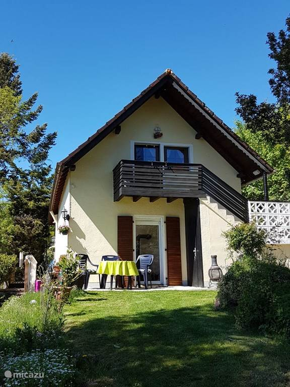 Vacation rental Germany, Eifel, Udler holiday house Holiday Apartment Eifelliebe