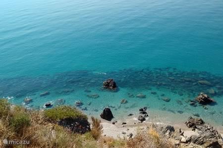 Snorkelen bij Maro