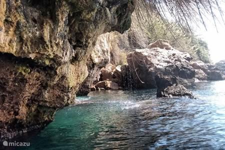 Kano tochten en snorkelen bij Nerja of Maro