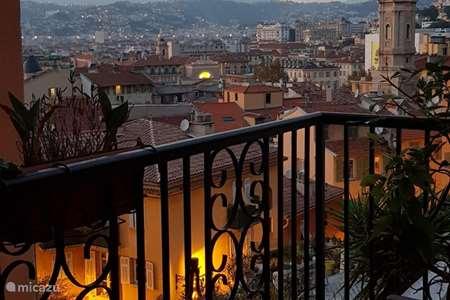 Vakantiehuis Frankrijk, Côte d´Azur, Nice vakantiehuis Nice: Secret House in de oude Stad
