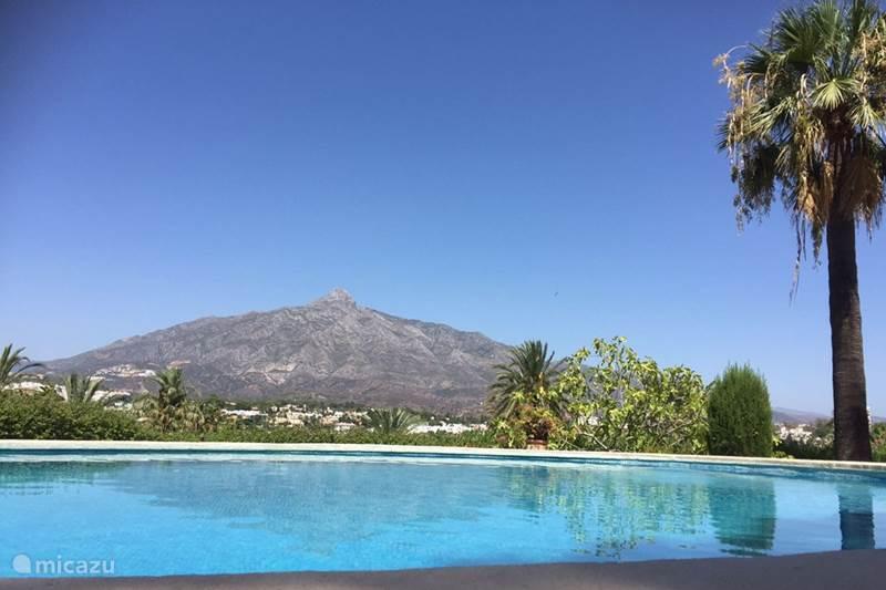 Vakantiehuis Spanje, Costa del Sol, Nueva Andalucía Villa Villa Nueva Andalucia
