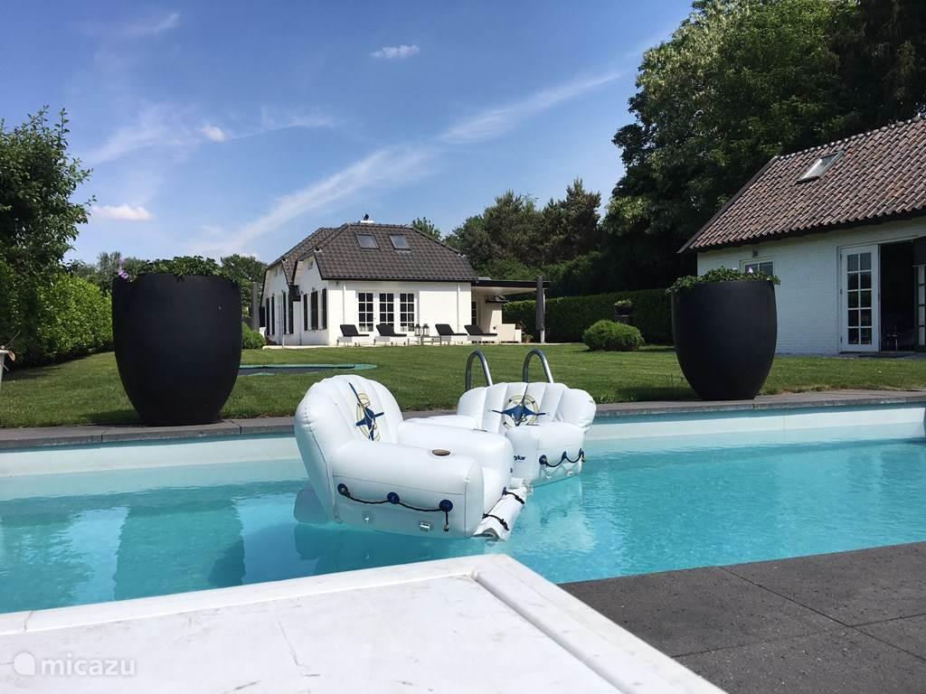 Vakantiehuis Nederland – villa Villa Mooijman