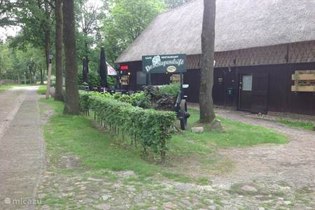restaurant de Schapendrift