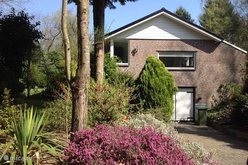 Vakantiehuis Nederland, Drenthe, Drijber Vakantiehuis De Hoelm