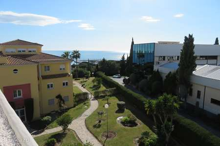 Vakantiehuis Spanje, Costa del Sol, Benajarafe - appartement Cabopino Penthouse - Prijzen ALL-IN
