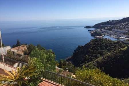Vakantiehuis Spanje, Costa Tropical, La Herradura - appartement Sol