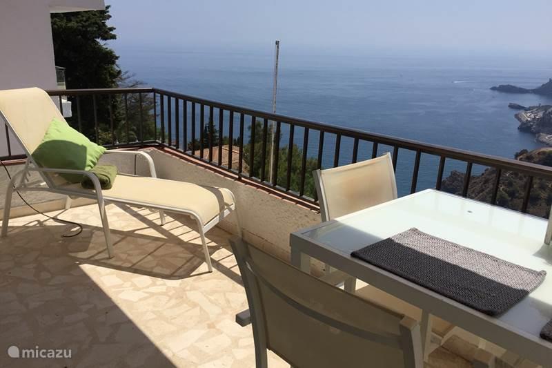 Vakantiehuis Spanje, Costa Tropical, Almuñécar Appartement Sol