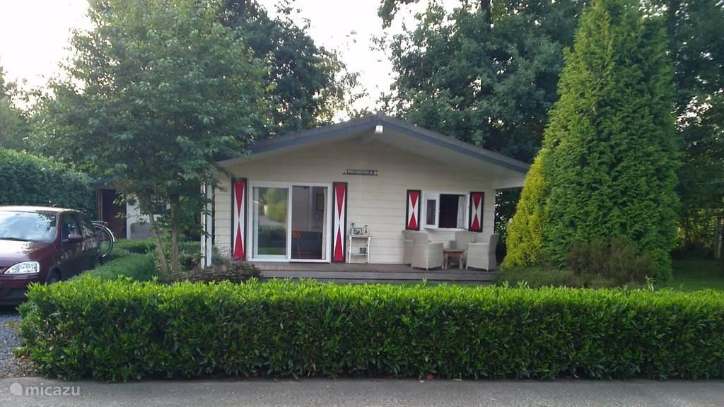 Vakantiehuis Nederland, Gelderland, Voorthuizen Chalet Veluwe Voorthuizen -913-