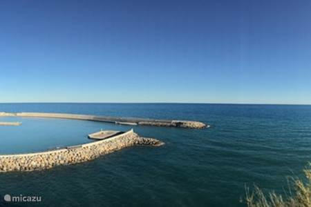 Haven van Ventimiglia
