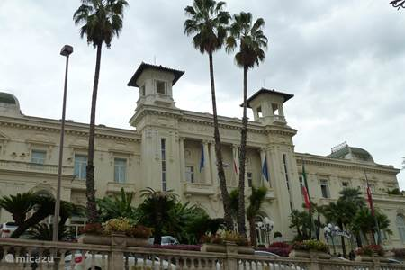 Casino van San Remo