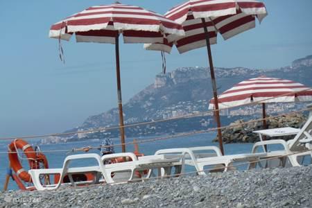 Bagni San Giuseppe in Ventimiglia