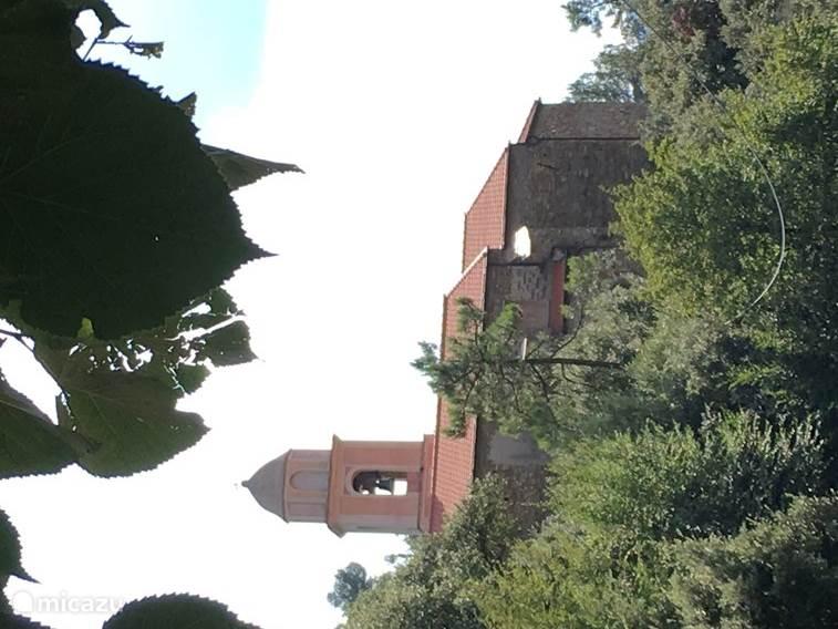 San Lorenzo kerk