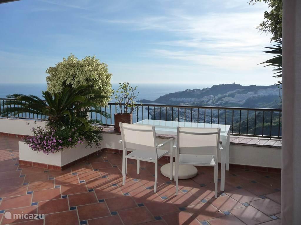 Nieuw Vakantiehuis Spanje, Costa del Sol, Almunecar – appartement Mar