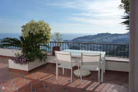 Vakantiehuis Spanje, Costa Tropical, Almuñécar appartement Mar