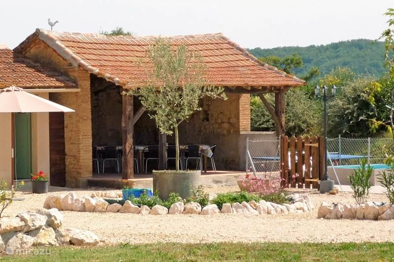Vakantiehuis Frankrijk, Gers, Masseube Vakantiehuis TE KOOP prachtig domein EUR 337.000
