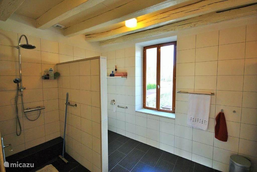 badkamer 1, beneden