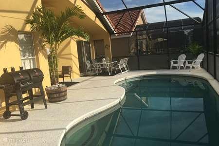 Vakantiehuis Verenigde Staten, Florida, Davenport villa MyVilla@AvianaResortFlorida