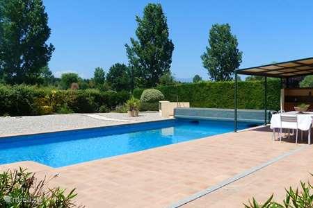 Vacation rental Spain, Costa Brava, Navata villa Villa Christelle