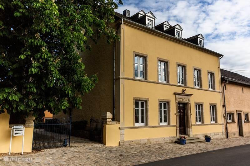 Vakantiehuis Luxemburg, Gutland, Remich Gîte / Cottage Domaine Thelenhaff