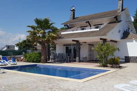 Vakantiehuis Spanje, Costa Brava – villa Casa Lily