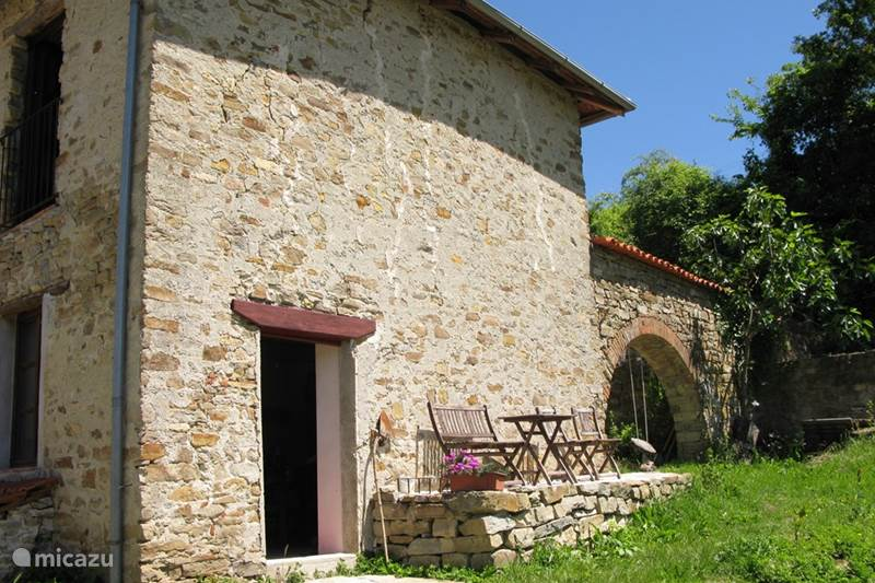 Vakantiehuis Italië, Piëmont, Cessole Vakantiehuis Villa Tella