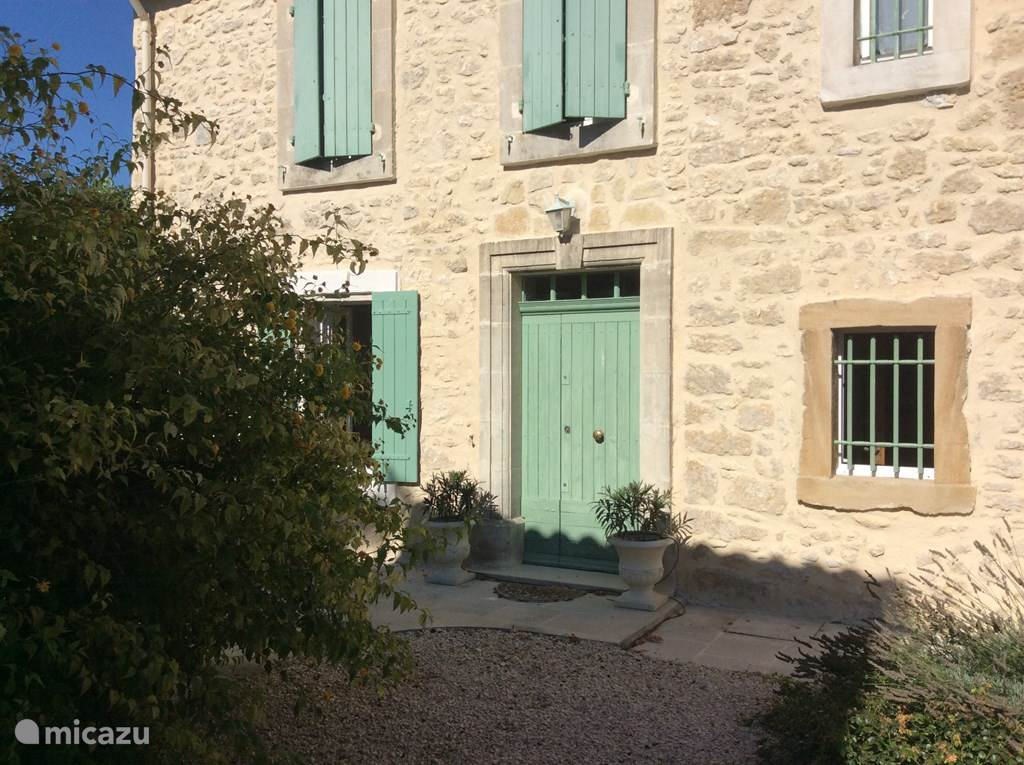 Vakantiehuis Frankrijk, Provence, Robion Villa Mas Floris
