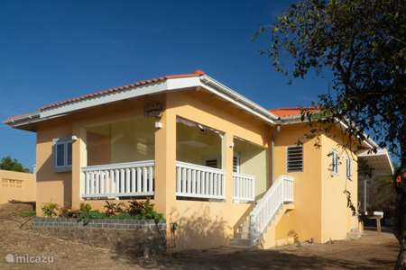 Vakantiehuis Curaçao, Banda Abou (west), Fontein villa Villa Cheli