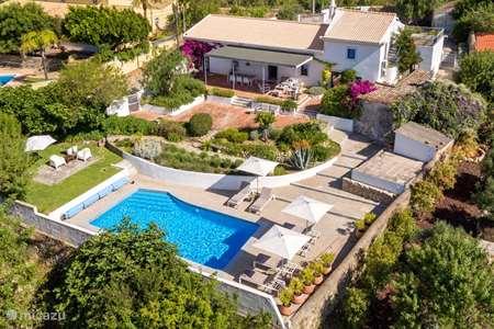 Vakantiehuis Portugal, Algarve, Loulé – villa Cazinha Concara