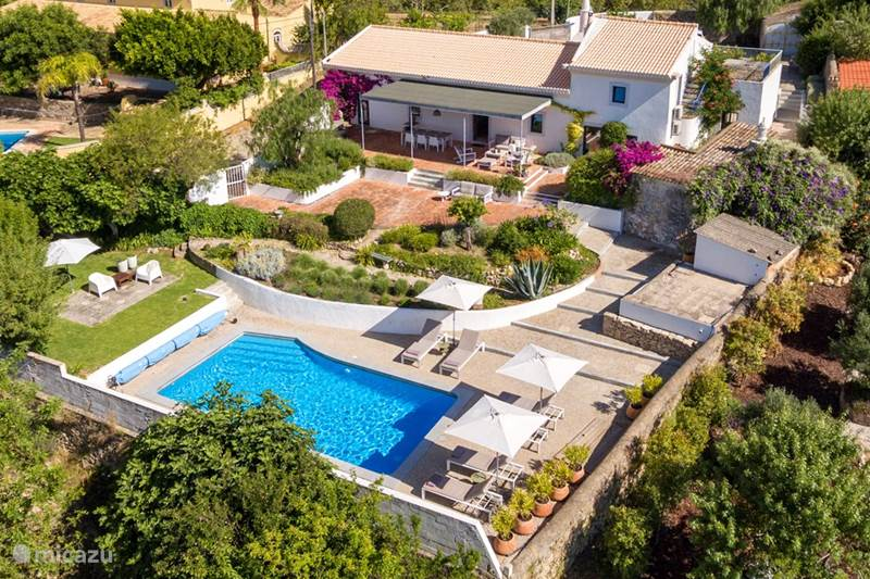 Vakantiehuis Portugal, Algarve, Loulé Villa Cazinha Concara