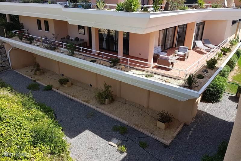 Vakantiehuis Spanje, Costa Blanca, Altea la Vieja Appartement Appartement Grand la Nova