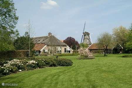 Vakantiehuis Nederland, Gelderland, Lochem – vakantiehuis Erve 't Kempken bij Lochemse Berg