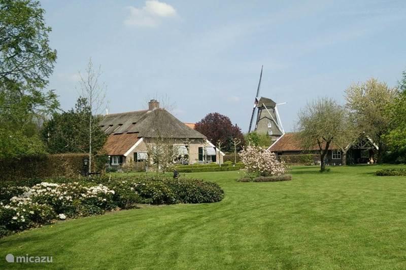 Vakantiehuis Nederland, Gelderland, Lochem Vakantiehuis Erve 't Kempken bij Lochemse Berg