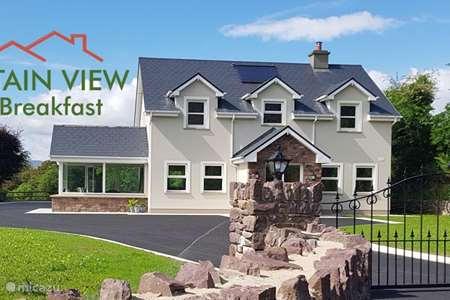 Vakantiehuis Ierland – bed & breakfast Mountain View B&B, room: 1