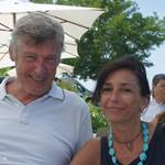 Simonetta & Henk Ricciardo  - Koers