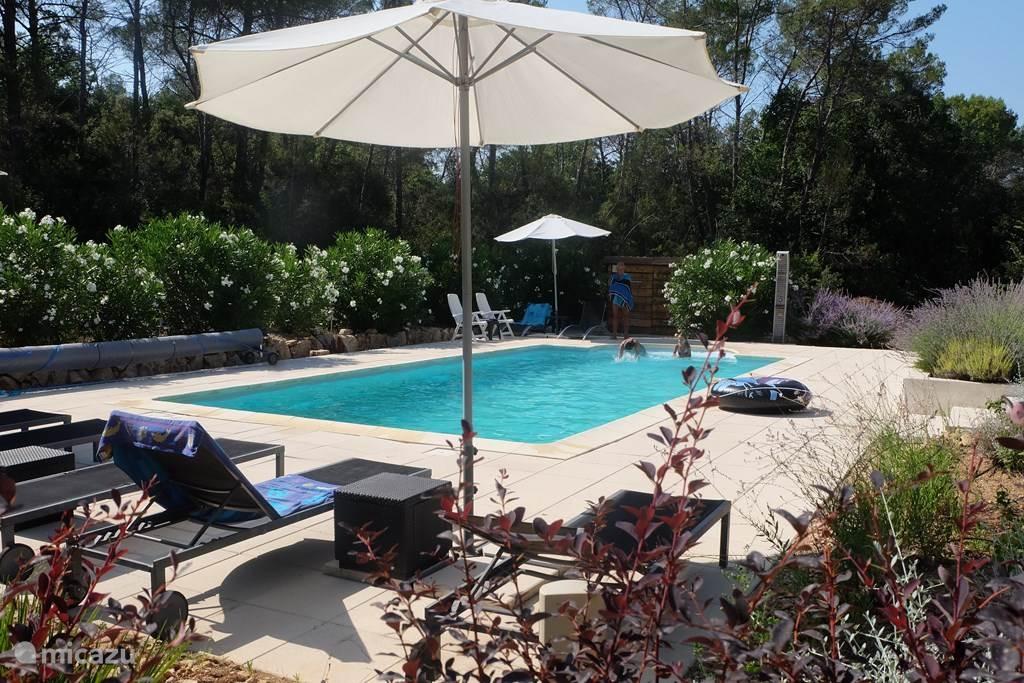 Vakantiehuis Frankrijk, Provence, Lorgues Villa Villa in Lorgues