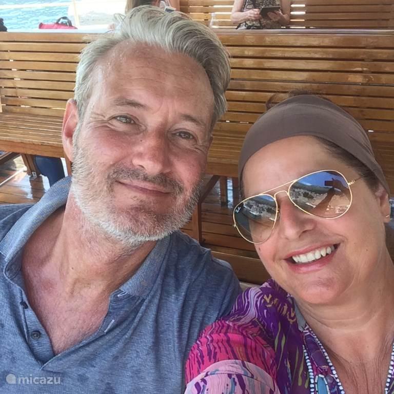 Rob & Lisette  Opmeer
